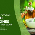 Herbal Body Care Products Manufacturers